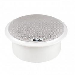 Mennyezeti hangszóró, 110v, 165 mm
