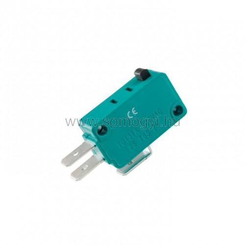Mikrokapcsoló, 10a
