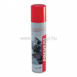 Szilikon spray, 300 ml