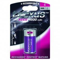 Akkumulátor, c, 4500ma, ni-mh