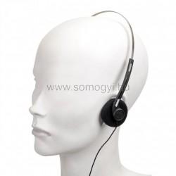 Sztereo fejhallgató
