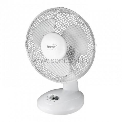 Asztali ventilátor, 23 cm