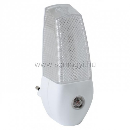 Led-es irányfény, fényérzékelős, 230v