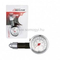 Légnyomásmérő gumiabroncshoz