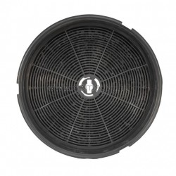 Aktív szénszűrő dh 835w, dh 835b típusokhoz