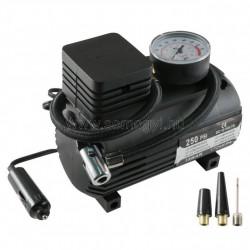 Autós kompresszor, 12v