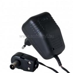 Hálózati tápegység asp-8 antennához