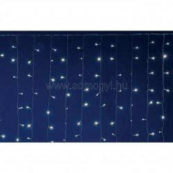 Led-es sorolható fényfüggöny, 2 x 3 m, ip44