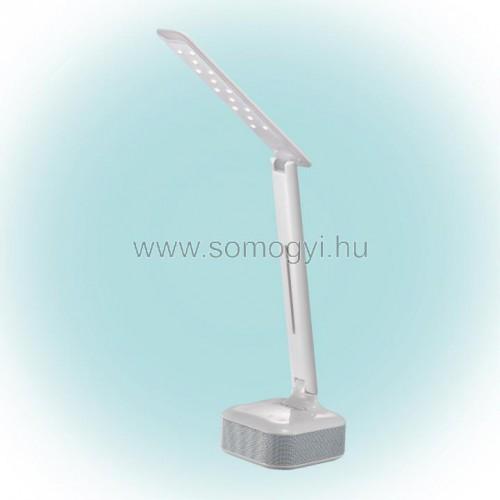 Led-es asztali lámpa