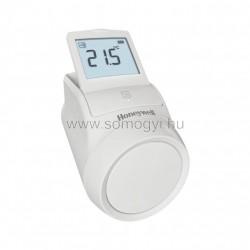 Rf radiátor termosztát