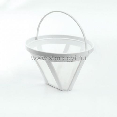 Kávéfőző szűrő hg kv 06-hoz