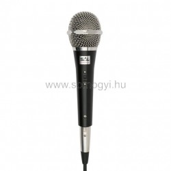 Kézi mikrofon