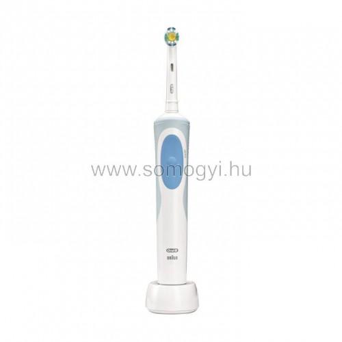 Elektromos fogkefe