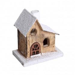 Dekorációs kis faház