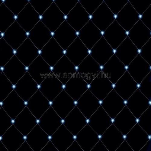 Led-es fényháló, 3x3m, ip44, 230v