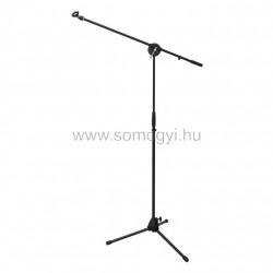 Mikrofon állvány