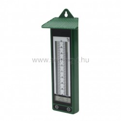 Maximum/minimum digitális hőmérő