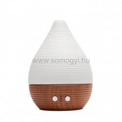 Ultrahangos aromalámpa