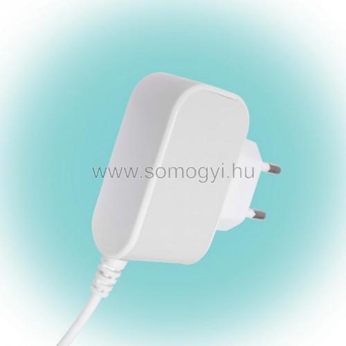 Hálózati adapter, microusb