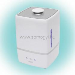 Ultrahangos hideg- és melegpárásító