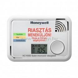 Honeywell szén-monoxid vészjelző