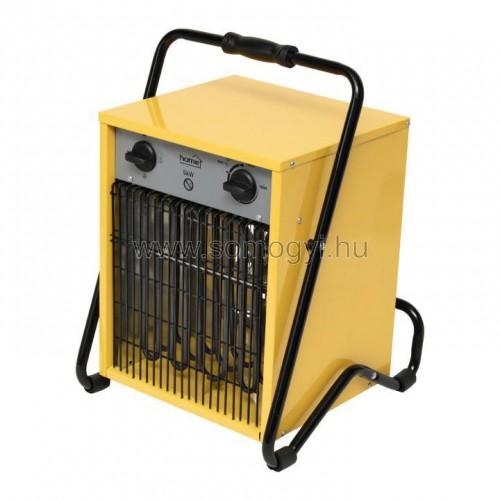 Ipari, ventilátoros fűtőtest