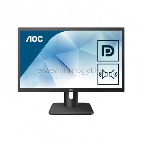 Aoc monitor, 21,5