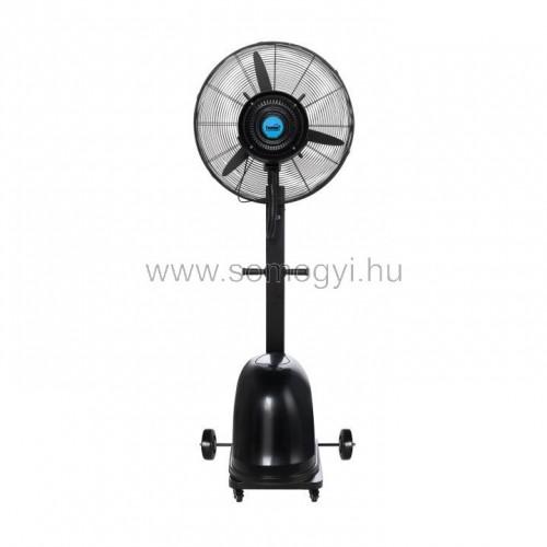 Centrifugális párásító ventilátor