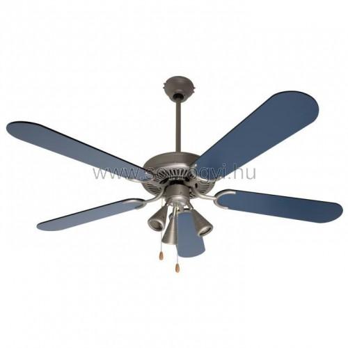 Mennyezeti ventilátor lámpával