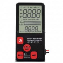 Digitális multiméter, smart