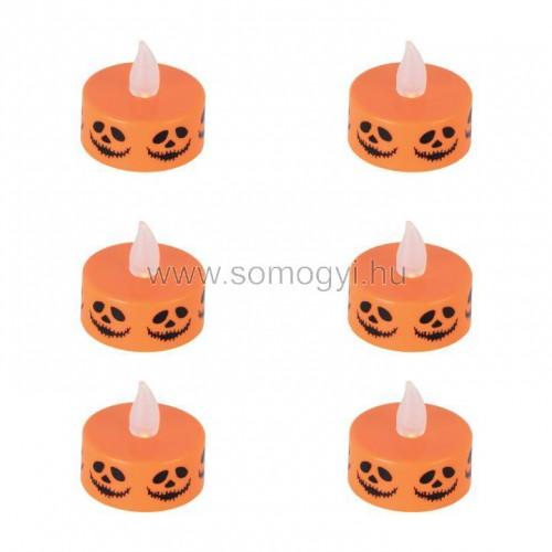 Halloween mécses szett