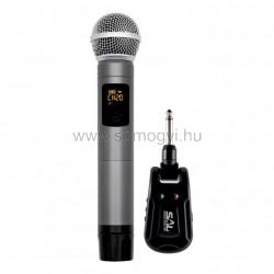 Vezeték nélküli mikrofon szett