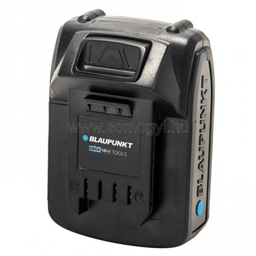 Blaupunkt akkumulátor dna rendszerhez, 2.0ah