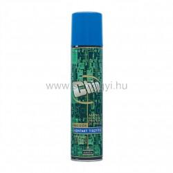 Precíziós kontakttisztító spray, 300 ml