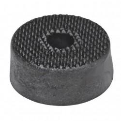 Gumiláb hangfaldobozhoz, 37 x 16 mm, 4 db / csomag