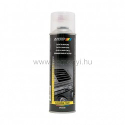 Légkondicionáló tisztító hab 500 ml