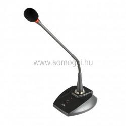 Asztali mikrofon