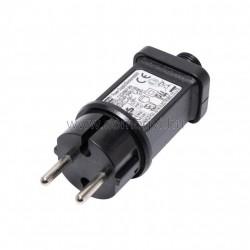 Kül- és beltéri hálózati adapter