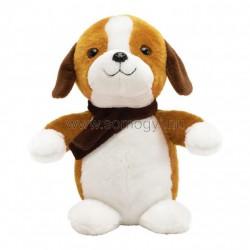Hangutánzó kutya