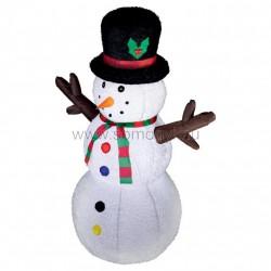 Felfújható hóember
