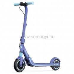 Ninebot segway kickscooter e8 elektromos gyermekroller - kék